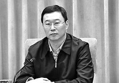工商总局副局长孙鸿志系年轻高知老搭档亦被查
