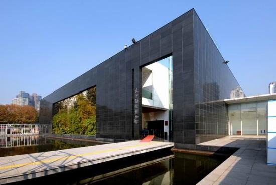 长沙文化地理之:长沙简牍博物馆