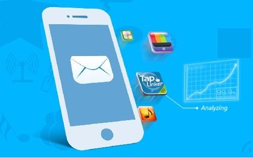 超过1.5万家App使用创蓝短信验证码