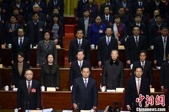 王儒林:山西已造成高压反腐和壮大震撼