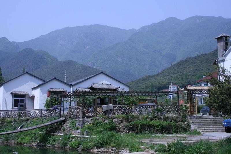美丽乡村 安吉旅游 安吉农家乐图片