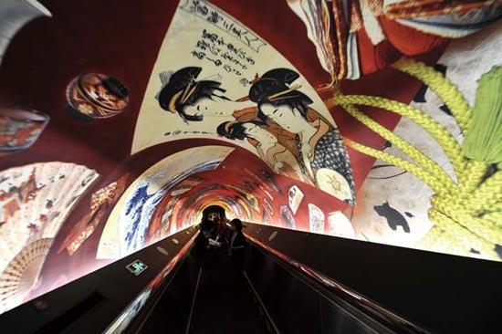 游览上海世博5大攻略:享受视听美食等盛宴