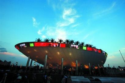 上海世博园区后续规划将在二季度公示