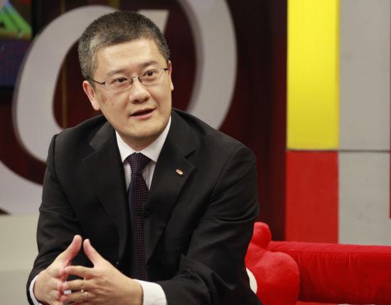 杜邦北亚区企业传播事务总监徐俊