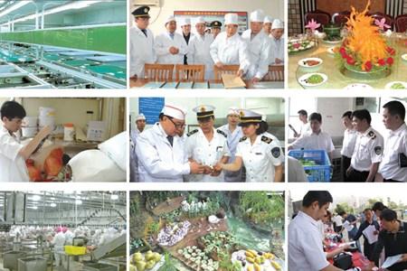 首届全国餐饮服务食品安全知识竞赛正式启动