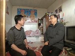 《新闻联播》未播出版:小屁孩抢镜李克强
