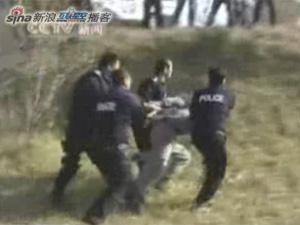 呼和浩特3名越狱犯涉嫌故意杀人等7项罪名