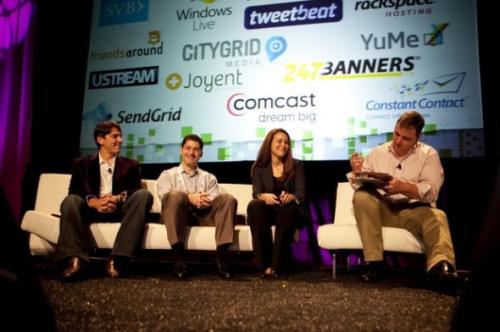 AOL宣布收购科技博客TechCrunch