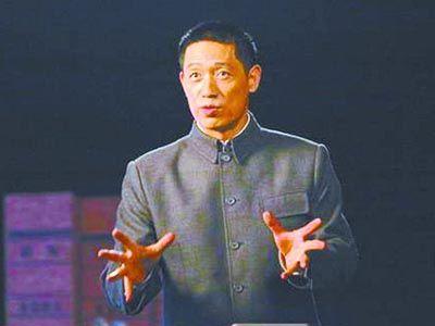 等多部影视剧中表现不俗的石凉,因主持北京电视台《档案》节目广受图片