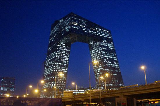襄垣市民中心平面图