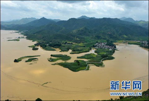 天气预报 > 正文    6月27日至29日,广西壮族自治区百色市凌云县遭遇