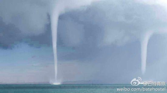 现场图片,来自微博用户@巴特青旅
