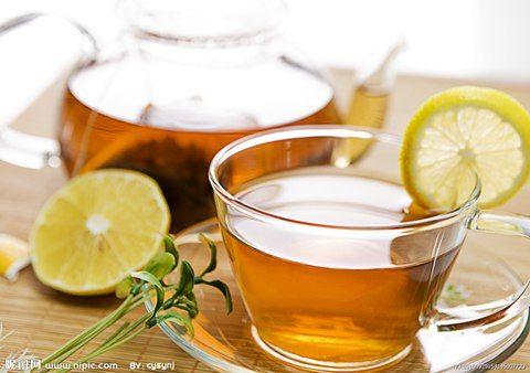 红茶预防流感