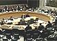 制裁伊朗决议通过