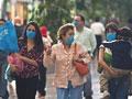 墨西哥口罩短缺价格飞涨