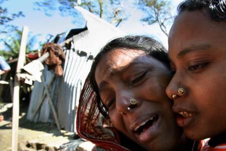 孟加拉国强热带风暴死亡人数超过3000人