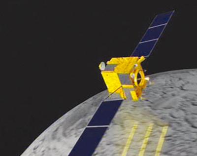 """""""嫦娥""""环月飞行158圈"""