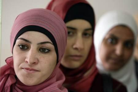 约旦举行众议院选举