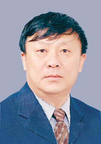 沈阳市第十四届人大常委会主任、副主任简历