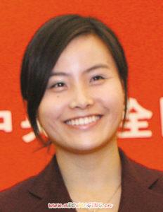 公平在我们面前低头 2007年度 中国大学生自强之星 评选揭晓