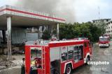 广西宜州化工厂爆炸初步判定为生产安全事故
