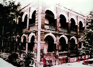 110年前建于广州