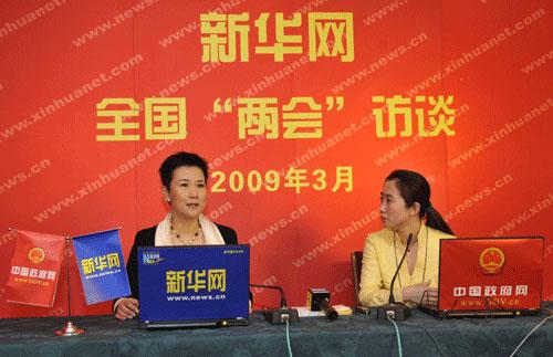 李小琳谈父亲李鹏:出版六本书我学到坚定负责任