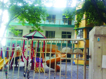 继大众华澳幼儿园后,济南小海豚老园又关园 一月两家幼儿园关园引关注