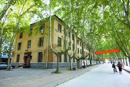 郑州大学新中国首所综合大学