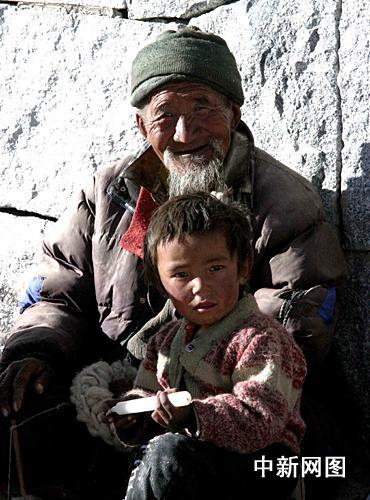 到珠峰下寻找世界最高的关帝庙遗址