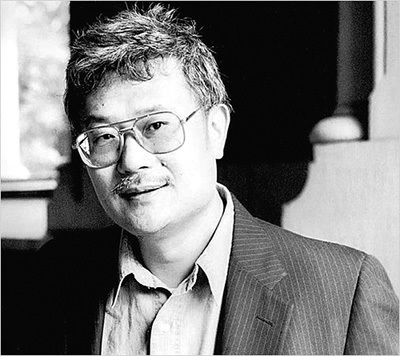 华裔美国作家哈金