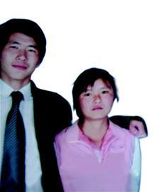 图文:表姐弟畸恋致校园血案
