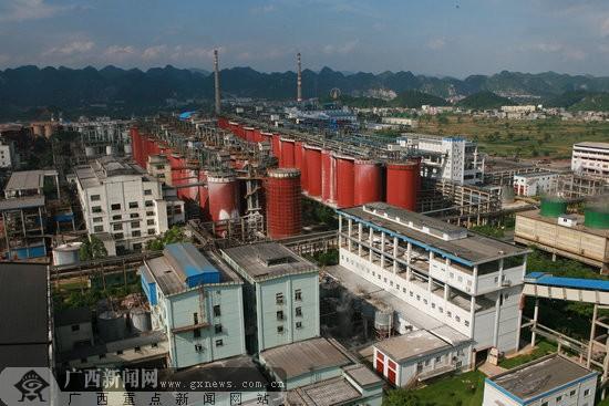 铁腕整治企业安全生产 平果铝多年未发生重大事故