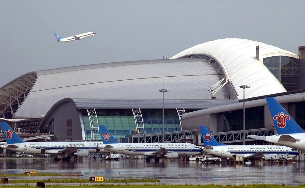 [广州]白云机场将特别启动亚运特别安保措施