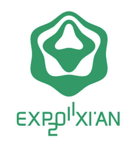 2011西安世界园艺博览会会徽释义(图)