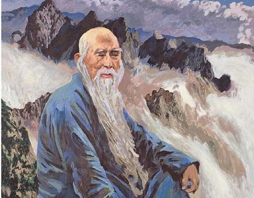 加拿大华人画家周旭作品中国巡回展明年启动