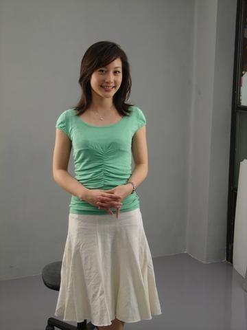 台美女主播被称像韩国艺人