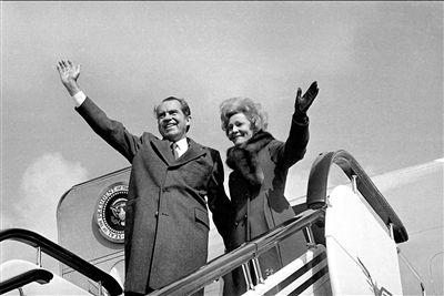 尼克松访华:改变世界的一周