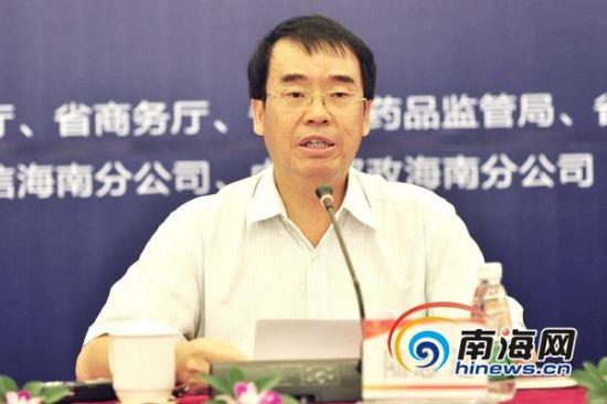 海南旅游行业启动创先争优活动8类企业参与评选