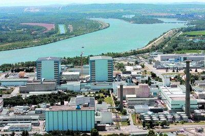 法国南部一核工厂爆炸