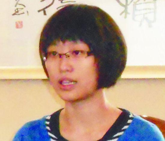 青岛二中推荐上北大清华名单出炉 两女生入选