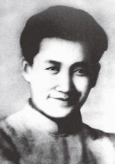 毛泽东为哪些人写过挽联唁电祭文悼词