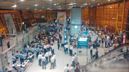 国航北京飞纽约客机受威胁返航