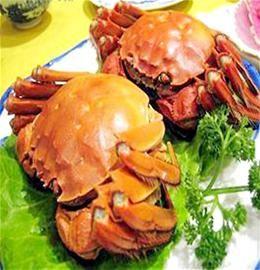 中秋月饼、大闸蟹,这样吃才健康