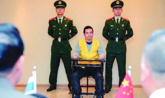 湄公河惨案主犯周四受审