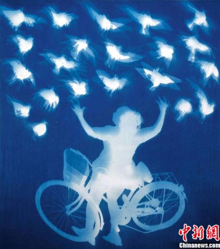 """上海美术馆将迁址""""景象2012――中国新艺术""""开展"""