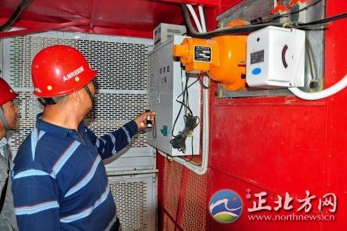检查建筑起重机械安全