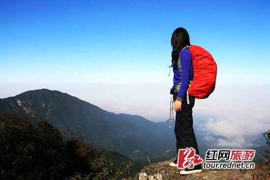 品湖湘名人文化红网网友自驾曾国藩故居归来