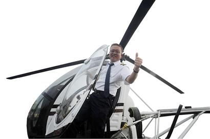 企业从事遥控直升机的生产