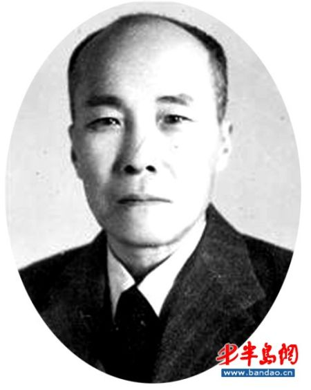 发现青岛:爱国实业家陈孟元一生简朴
